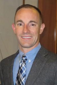 Dr. Stroup headshot